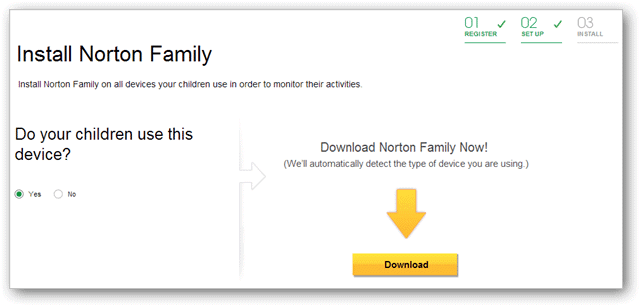 installing-norton-family-safety
