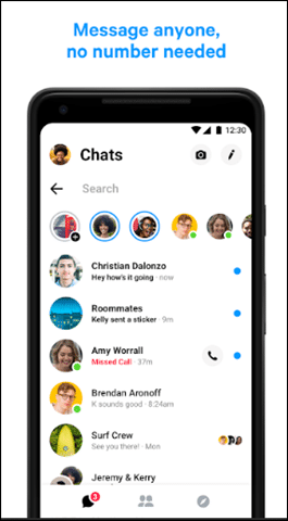 facebook-messenger-android-messaging-app