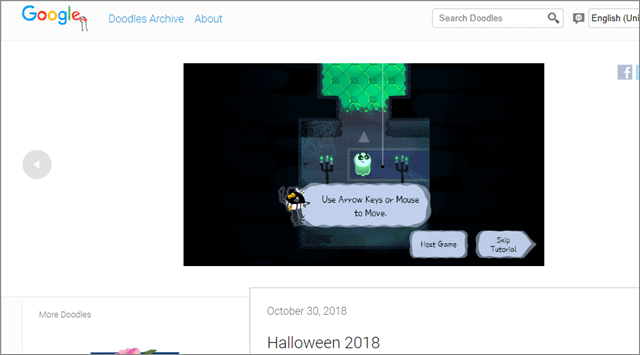 Halloween-doodle-archive-game
