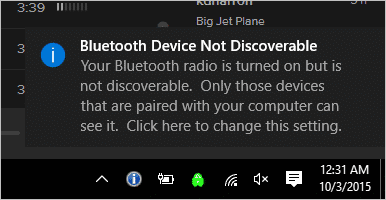 The Step by Step Guide to Using Bluetooth in Windows 10