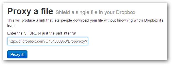 proxy-a-file
