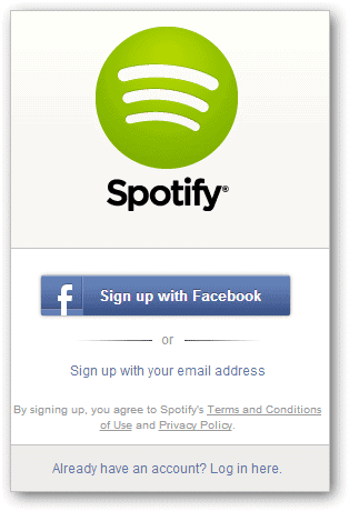 How to Use the Spotify Web Player Anywhere Online