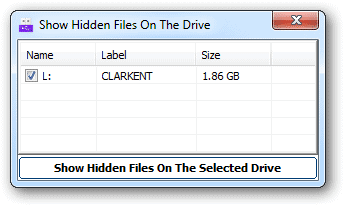 showing-hidden-files-on-the-selected-drive