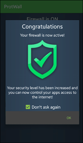 10 Best Android Firewall Apps To Act As Your Internet