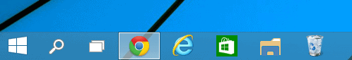 recycle-bin-pinned-taskbar