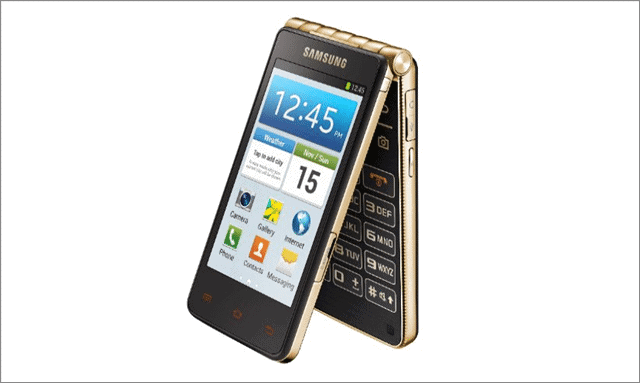 samsung-galaxy-golden-flip-phones
