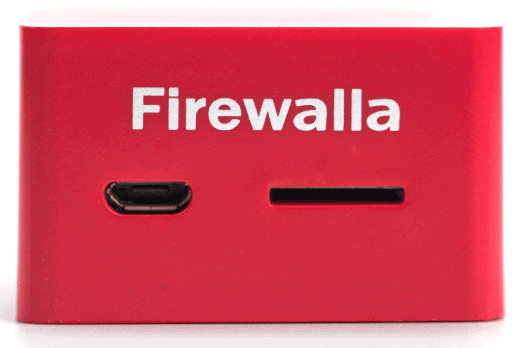 firewalla hardware firewall for home