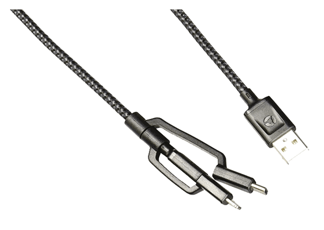 nomad ultra rugged durable micro usb cable