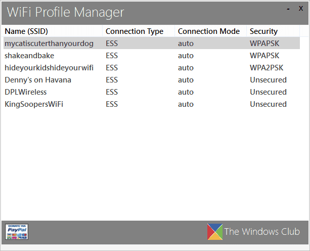 using-wifi-profile-manager