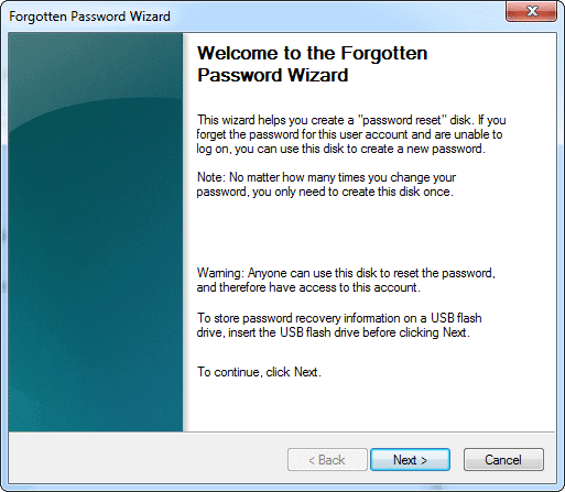forgotten-password-wizard-windows