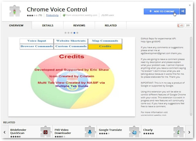 Overview-of-voice-extension