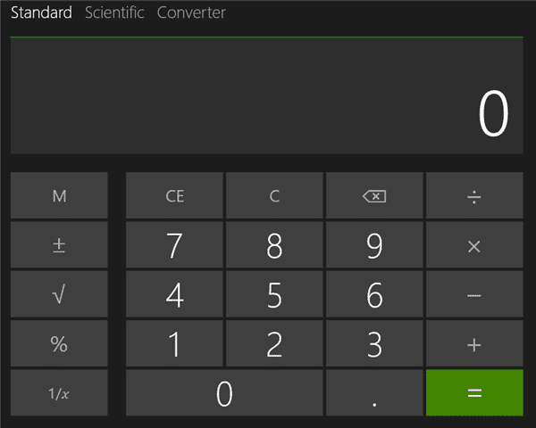 Windows-8-calculator