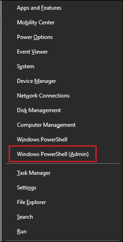 powershell windows 10 group policy