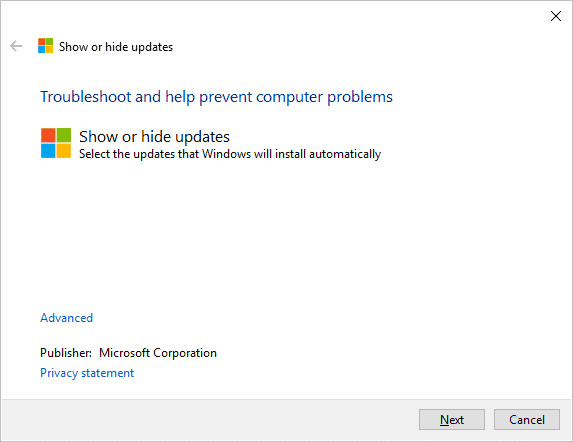 windows-update-troubleshooter