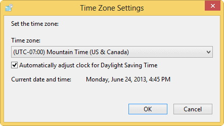 changing-time-zone-in-windows-8