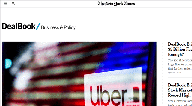 dealbook-the-new-york-times