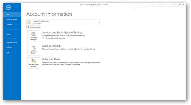 accessing-additional-outlook-menues