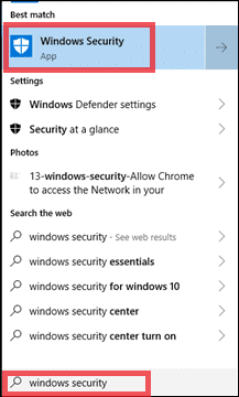 8 windows security Windows 10 critical fix
