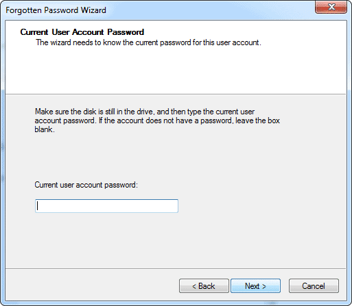 enter-password-forgotten-password-wizard-windows