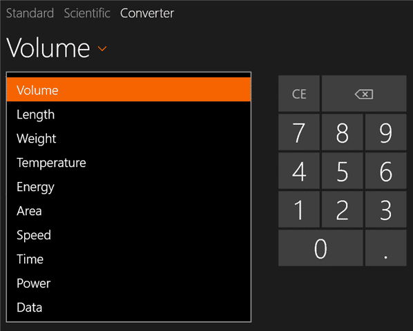 calculator-converter-windows-8.1