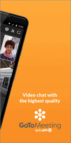 go to meeting free conference call app
