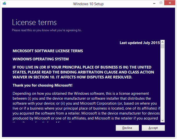 windows-10-license-terms