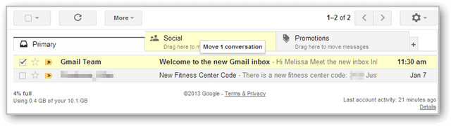 moving-e-mails-between-tabs