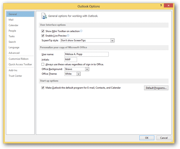 opening-options-for-outlook
