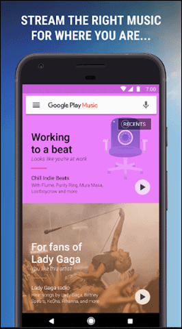 Best Android Music Players That Blow Away Stock Android