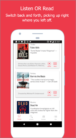 9 serial box audiobook playster audiobooks
