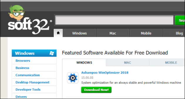 18 Of The Best Windows Freeware Software Download Websites