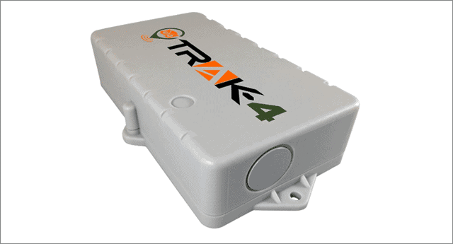 9 track4 gps tracking device