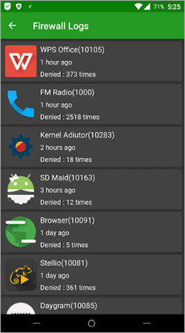 AFWall-best-firewall-android