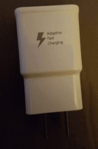 Adaptive fast charging charger