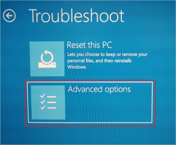 advanced-option-windows-10-troubleshoot