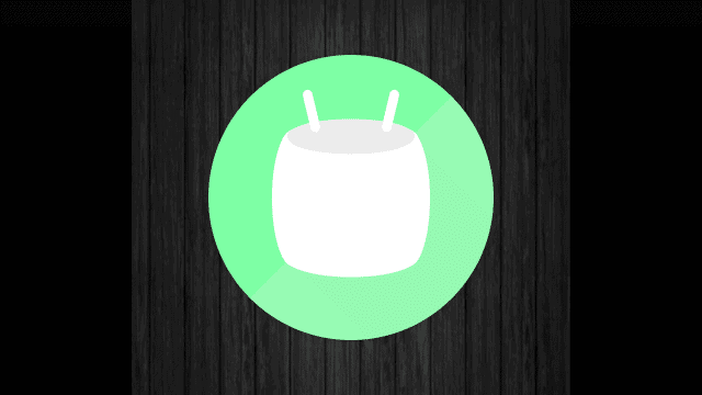 Android Marshmallow hidden game