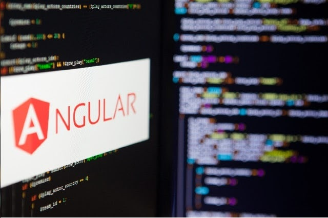 Angular online technology courses