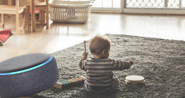 Best Alexa Skills-kids