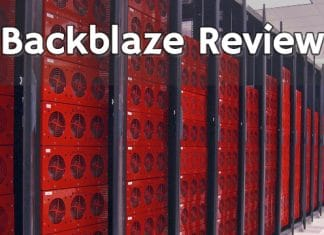 Backblaze-review