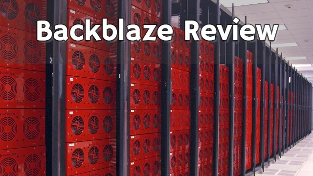 BackBlaze Review: A Hassle-free, Unlimited Cloud Backup Solution