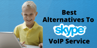 Best Alternatives To Skype