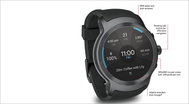 Best Android Smartwatch Sports