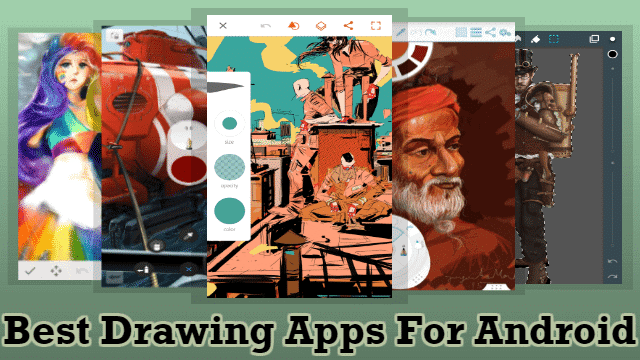 15 of the Best Free Drawing Apps for Android on the Google