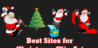 Best-Sites-Christmas-Clip-Art