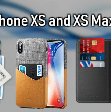 Best iPhone XS and XS Max Cases