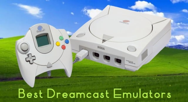dreamcast emulator for android bios
