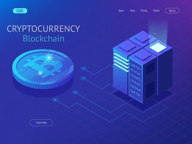 Blockchain cryptocurrency online technology courses