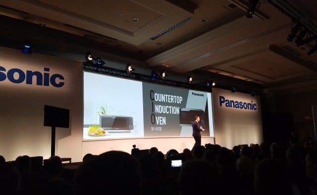 Panasonic Reminds Ces That It S Always Been An Innovation