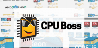 CPU Boss good