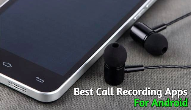 Call-Recording-Apps-Android